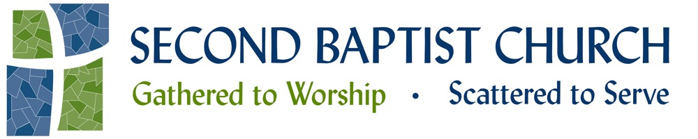Second Baptist Church, Memphis, Tennessee